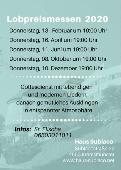 Haus_Subiaco_Lobpreismessen2_2020